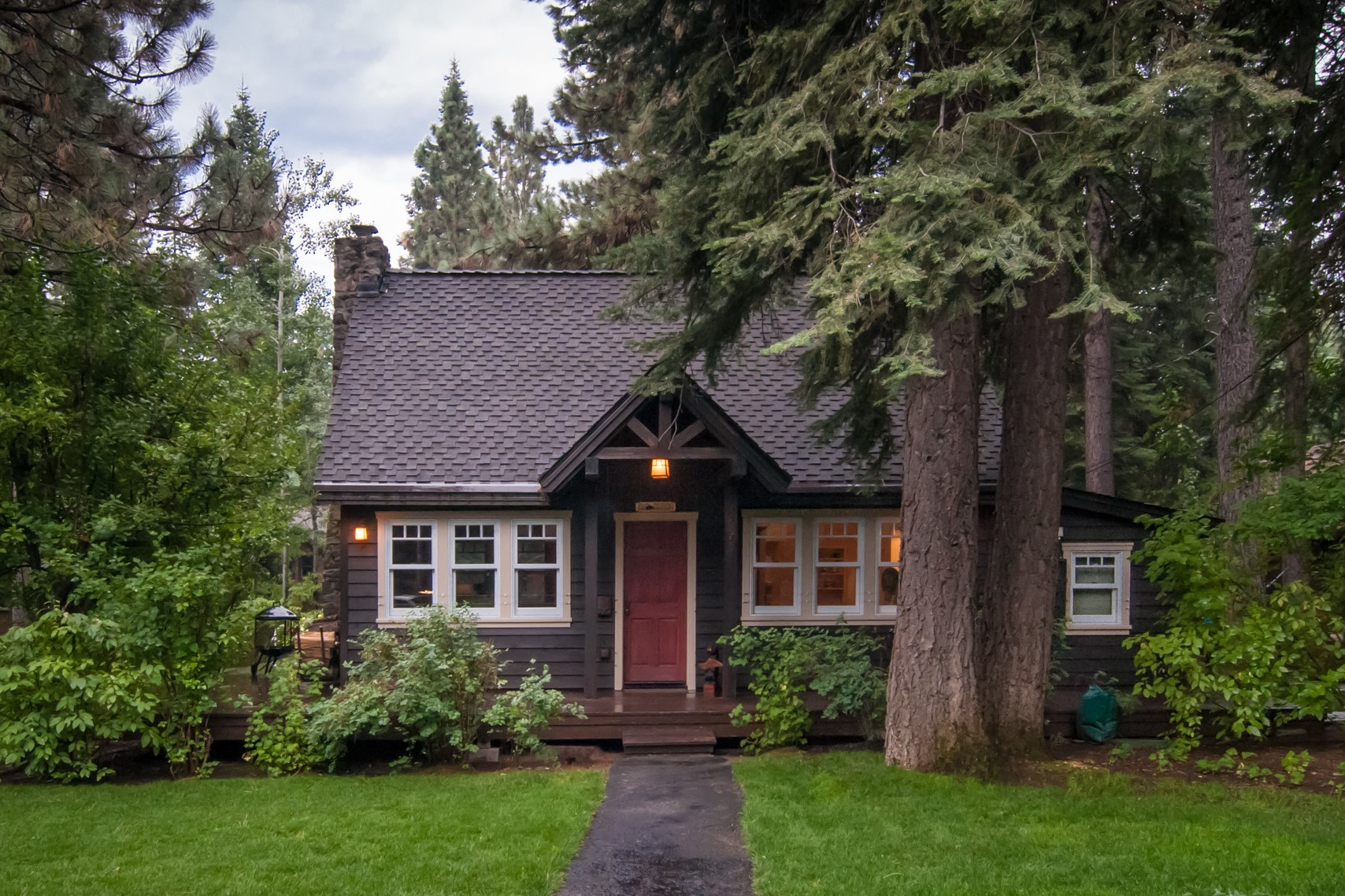 cabins the cc iha tahoe lake short rentals term rent vacations on direct little south with your for
